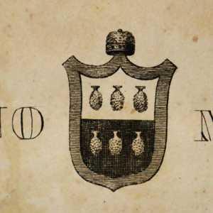 Lo stemma del doge Tribuno Memmo
