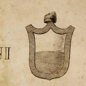 Lo stemma del doge Giovanni Dandolo