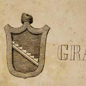 Lo stemma del doge Pietro Gradenigo