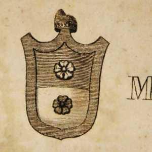 Lo stemma del doge Tommaso Mocenigo