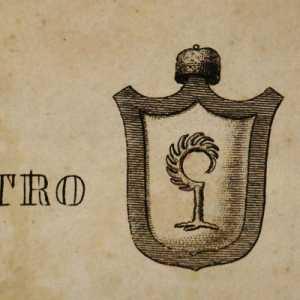 Lo stemma del doge Orio Mastropiero
