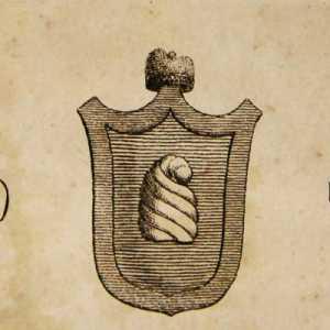 Lo stemma del doge Lorenzo Tiepolo
