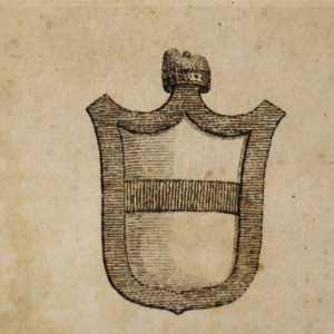 Lo stemma del doge Marino Zorzi