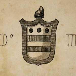 Lo stemma del doge Nicolò Donà