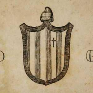 Lo stemma del doge Pietro Grimani
