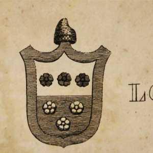 Lo stemma del doge Pietro Loredan