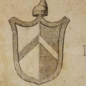 Lo stemma del doge Paolo Renier