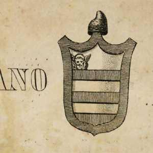 Lo stemma del doge Sebastiano Venier