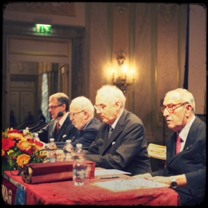 Associazione Settemari premia il Veneziano dell'anno al teatro La Fenice