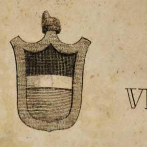 Lo stemma del doge Andrea Vendramin.