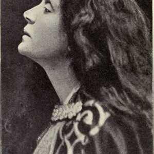 Eleonora Duse (1907): sonetti e poesie dedicate a Duse da Sara Teastade.